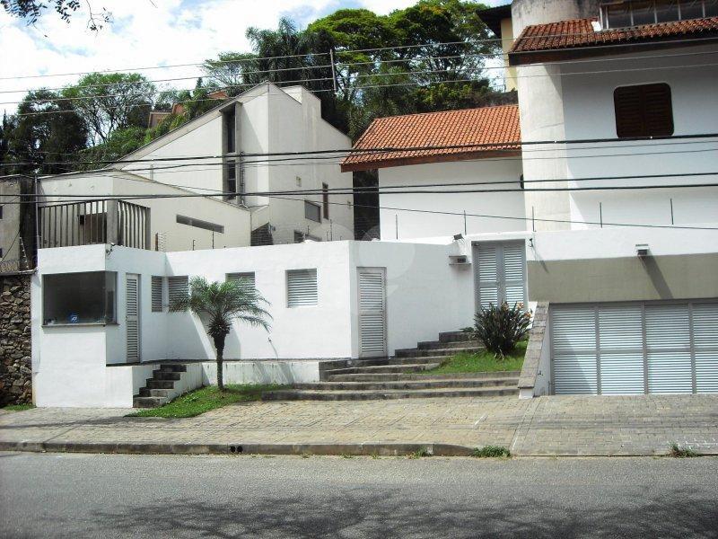 Aluguel Casa São Paulo Cidade Jardim REO22659 19