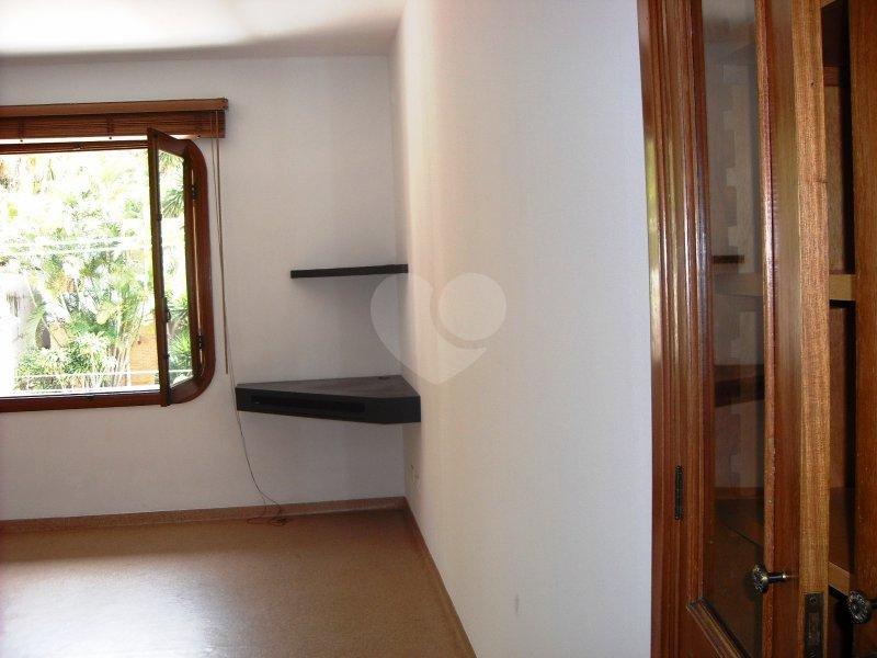 Aluguel Casa São Paulo Cidade Jardim REO22659 11