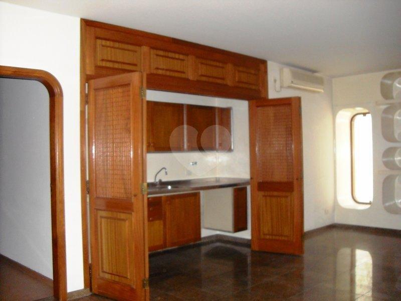 Aluguel Casa São Paulo Cidade Jardim REO22659 14
