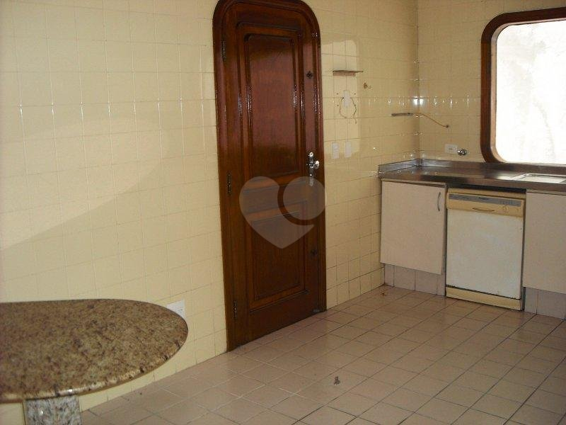Aluguel Casa São Paulo Cidade Jardim REO22659 7