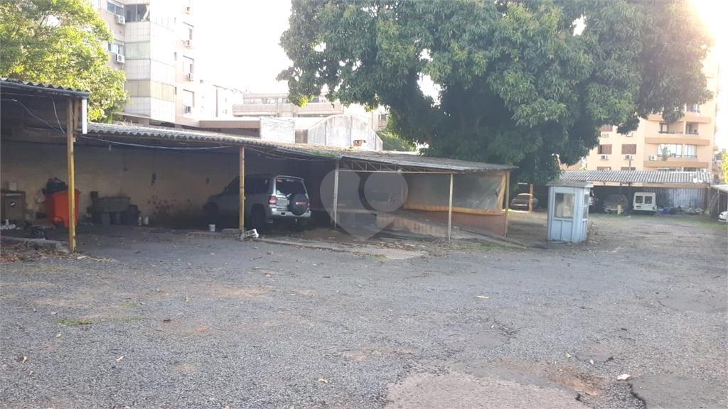Venda Terreno Porto Alegre Menino Deus REO228168 2