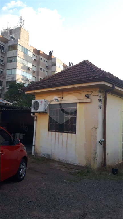 Venda Terreno Porto Alegre Menino Deus REO228168 7