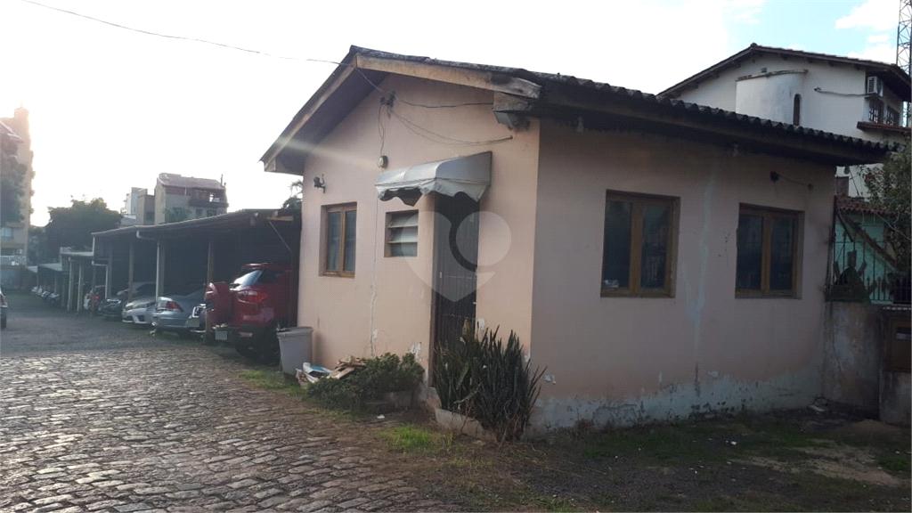 Venda Terreno Porto Alegre Menino Deus REO228168 5