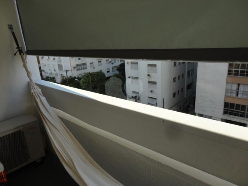 Venda Apartamento Santos Gonzaga REO23179 27