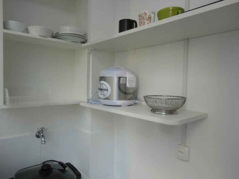 Venda Apartamento Santos Gonzaga REO23179 23
