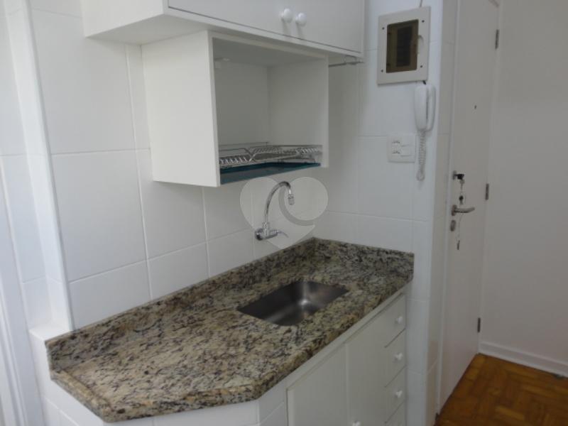 Venda Apartamento Santos Gonzaga REO23179 17