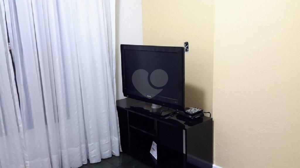 Venda Apartamento São Vicente Itararé REO237639 2