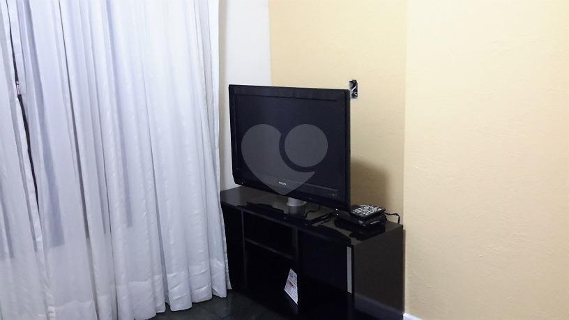 Venda Apartamento São Vicente Itararé REO237639 17