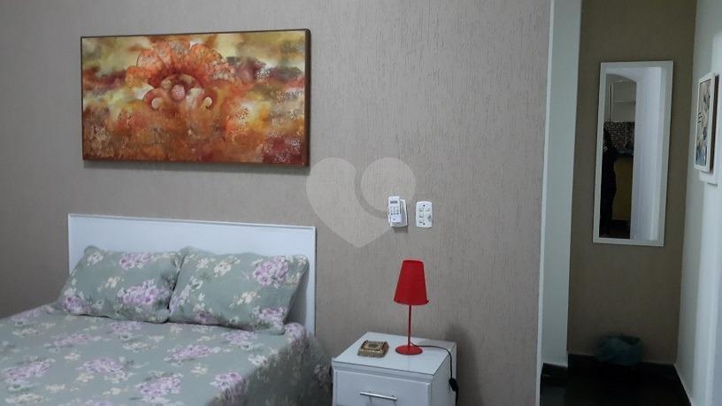 Venda Apartamento São Vicente Itararé REO237639 16