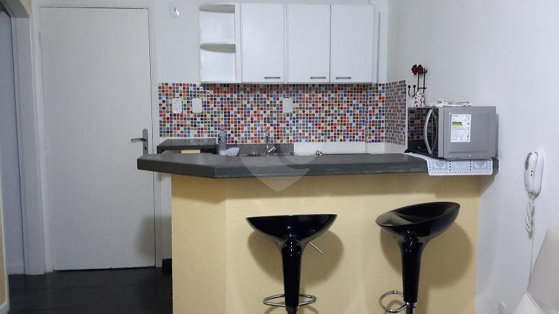Venda Apartamento São Vicente Itararé REO237639 12