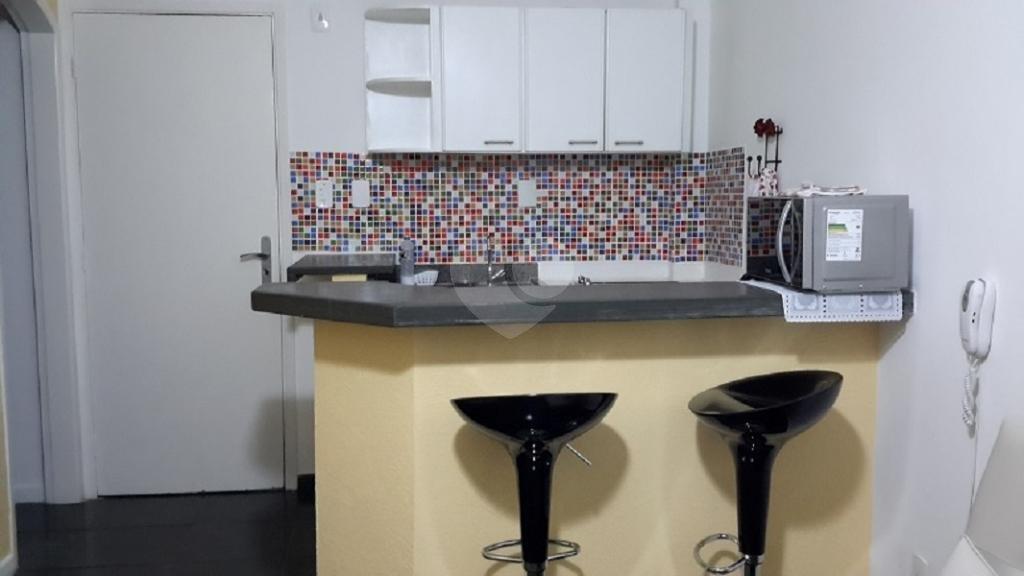 Venda Apartamento São Vicente Itararé REO237639 6