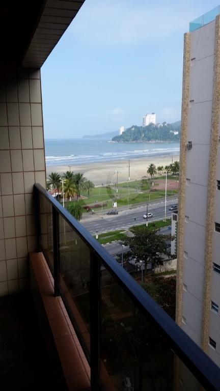 Venda Apartamento São Vicente Itararé REO237639 3