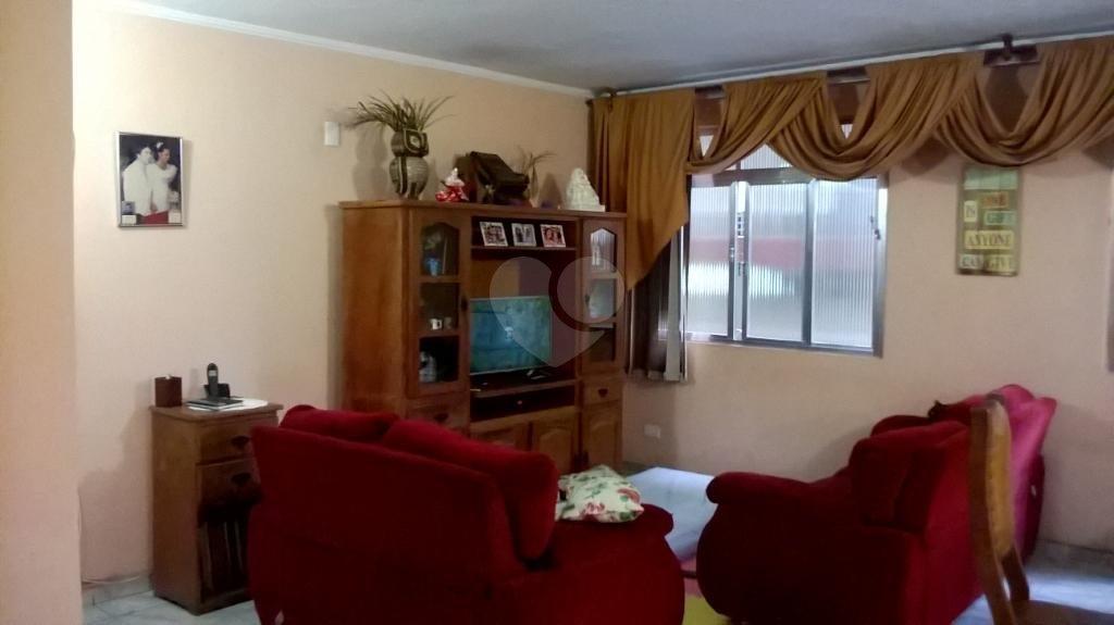 Venda Apartamento São Vicente Itararé REO237681 2