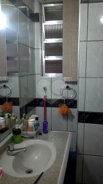 Venda Apartamento São Vicente Itararé REO237681 14