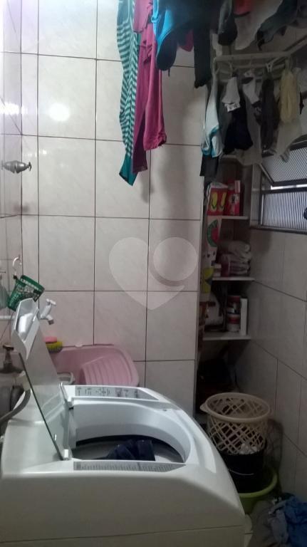 Venda Apartamento São Vicente Itararé REO237681 16
