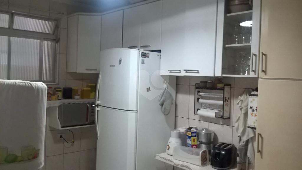 Venda Apartamento São Vicente Itararé REO237681 5