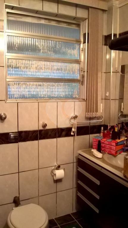 Venda Apartamento São Vicente Itararé REO237681 12