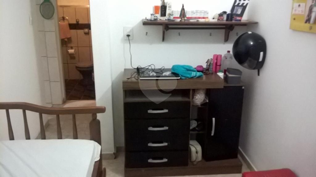 Venda Apartamento São Vicente Itararé REO237681 11