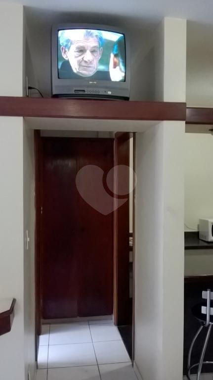 Venda Loft São Vicente Centro REO237682 14