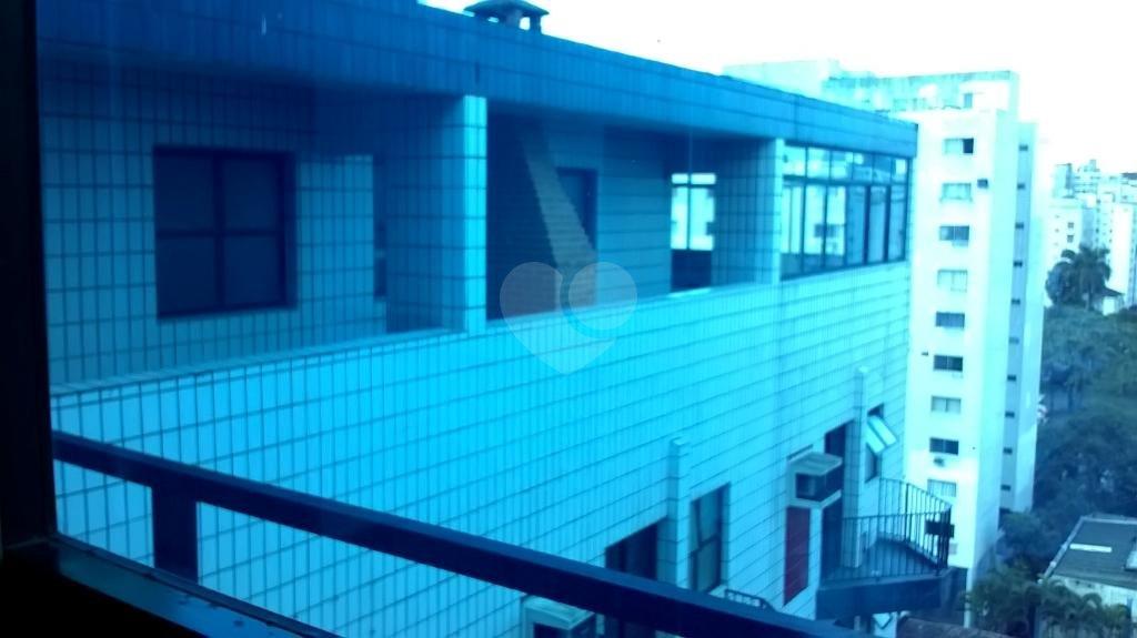 Venda Loft São Vicente Centro REO237682 20