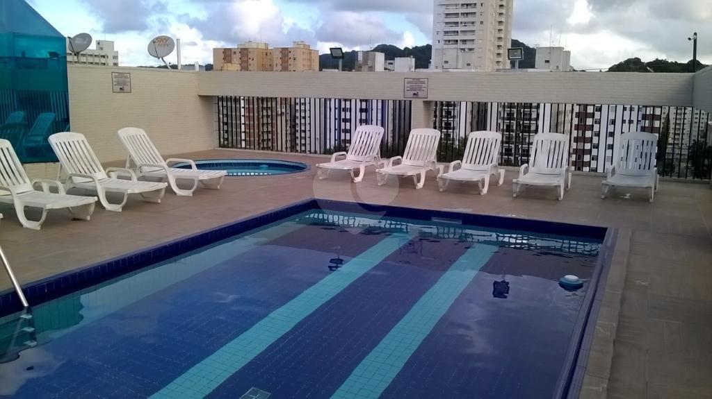 Venda Loft São Vicente Centro REO237682 18