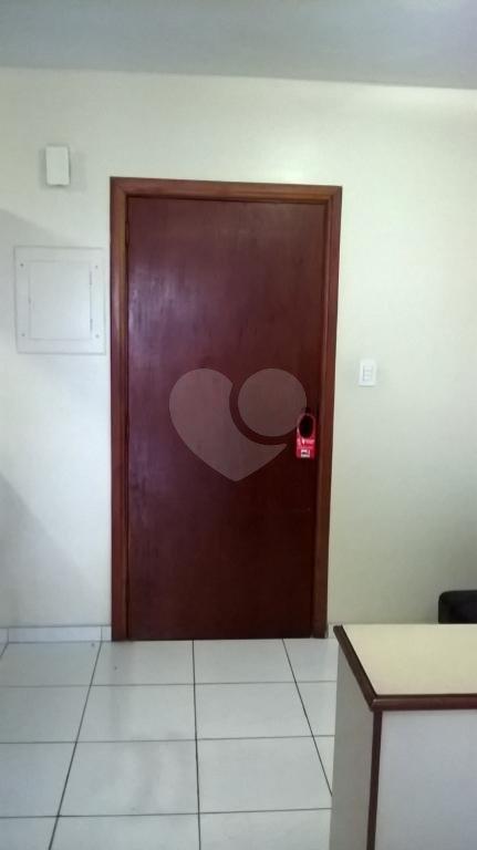 Venda Loft São Vicente Centro REO237682 16
