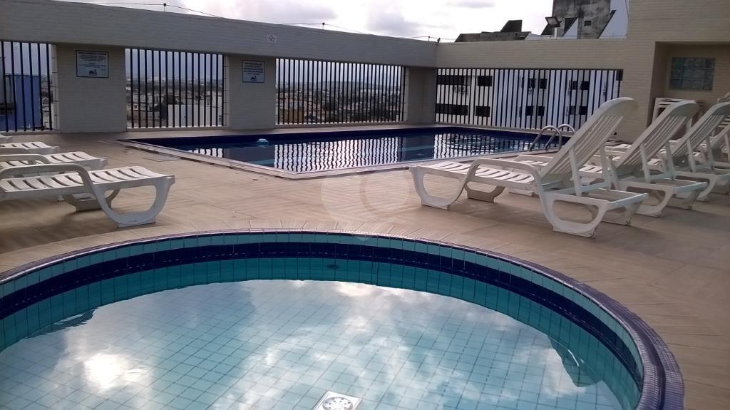 Venda Loft São Vicente Centro REO237682 1