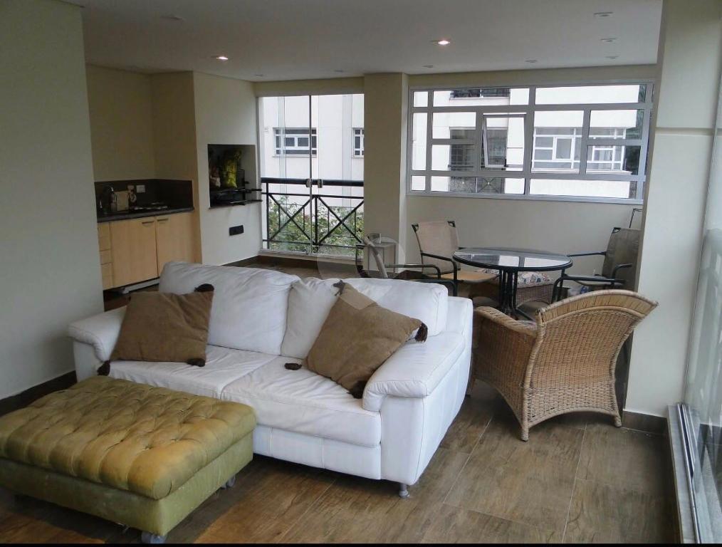 Venda Apartamento São Paulo Vila Suzana REO237749 5