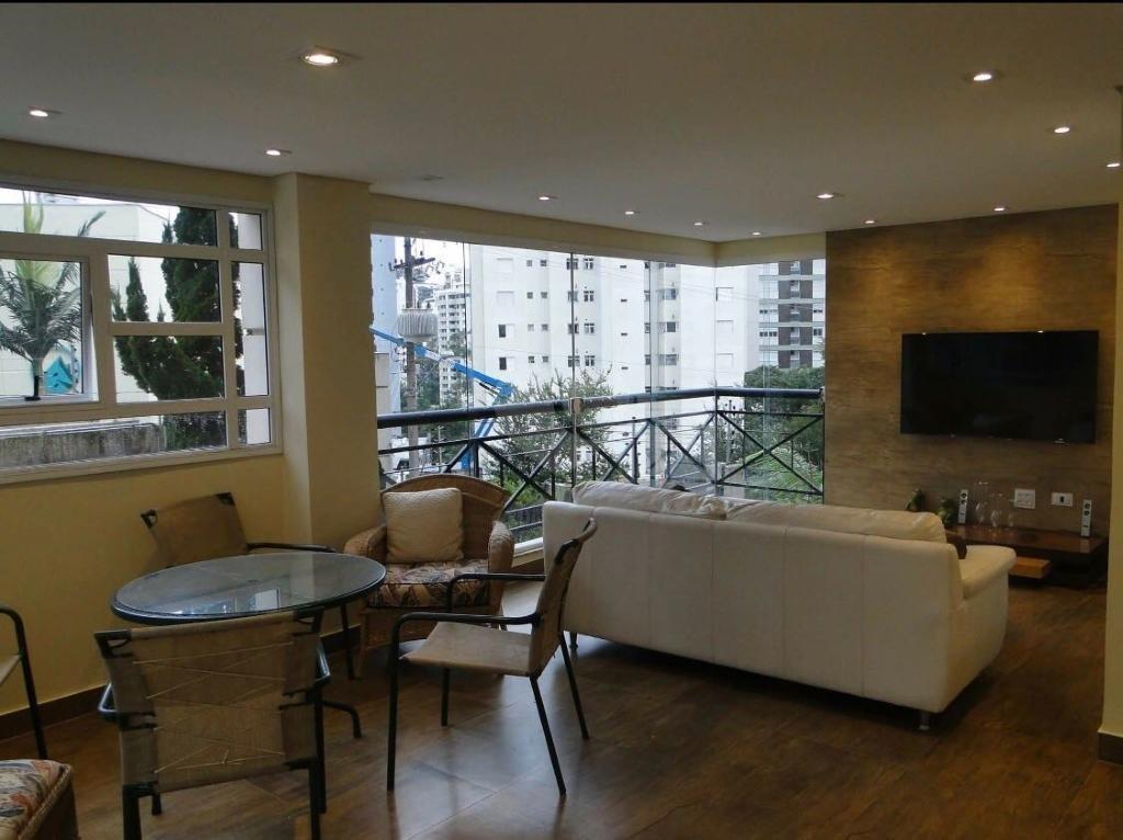 Venda Apartamento São Paulo Vila Suzana REO237749 6