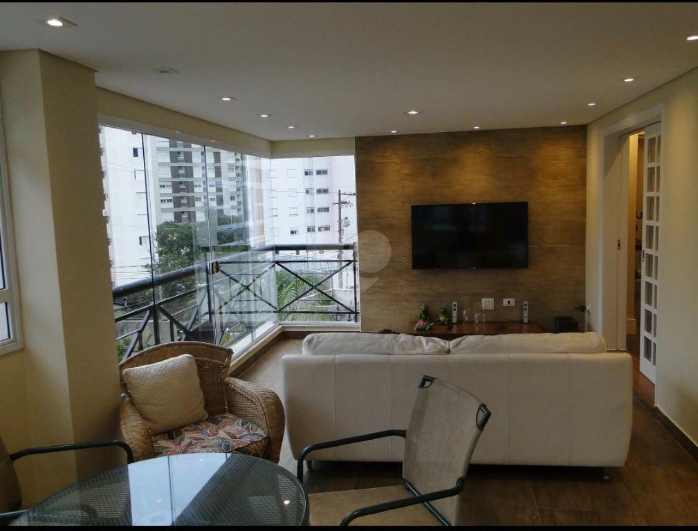 Venda Apartamento São Paulo Vila Suzana REO237749 7