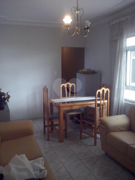 Venda Apartamento Santos Ponta Da Praia REO237764 13
