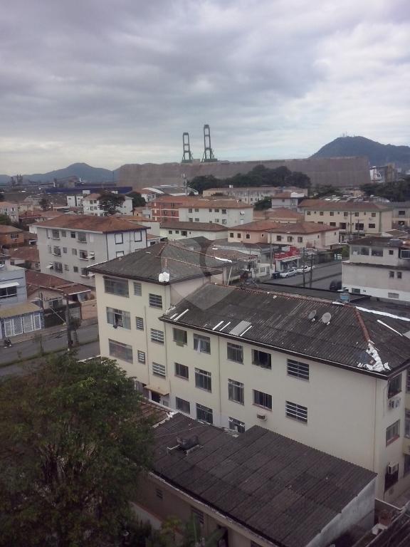 Venda Apartamento Santos Ponta Da Praia REO237764 15
