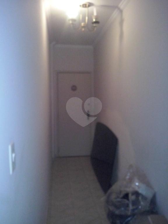 Venda Apartamento Santos Ponta Da Praia REO237764 3