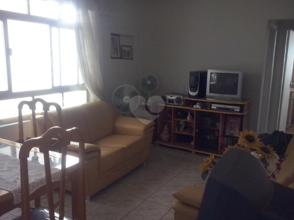 Venda Apartamento Santos Ponta Da Praia REO237764 1