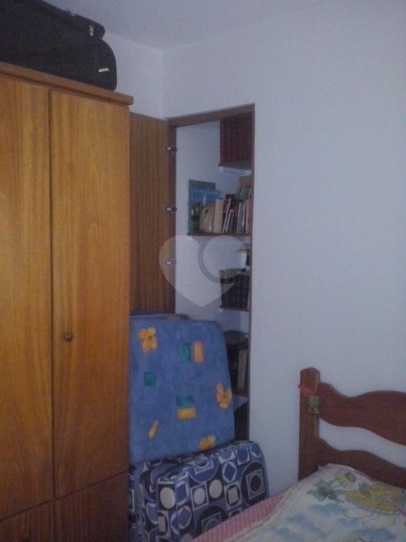 Venda Apartamento Santos Ponta Da Praia REO237764 11