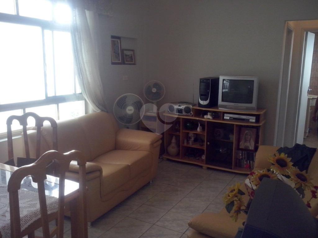 Venda Apartamento Santos Ponta Da Praia REO237764 2