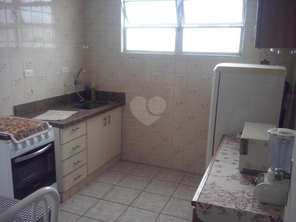 Venda Apartamento Santos Ponta Da Praia REO237764 4