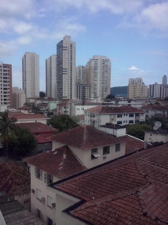 Venda Apartamento Santos Ponta Da Praia REO237764 16