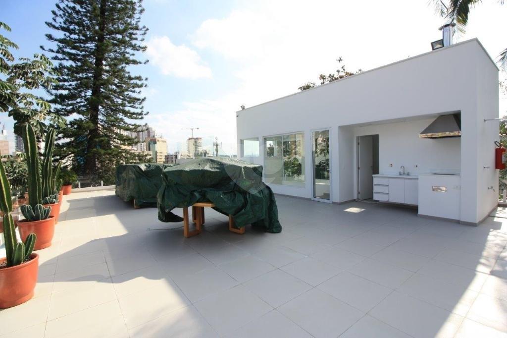 Venda Casa São Paulo Vila Madalena REO237787 8