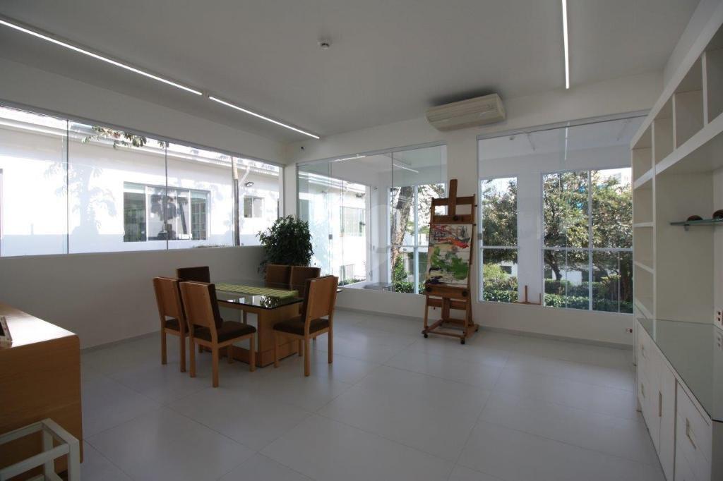 Venda Casa São Paulo Vila Madalena REO237787 13
