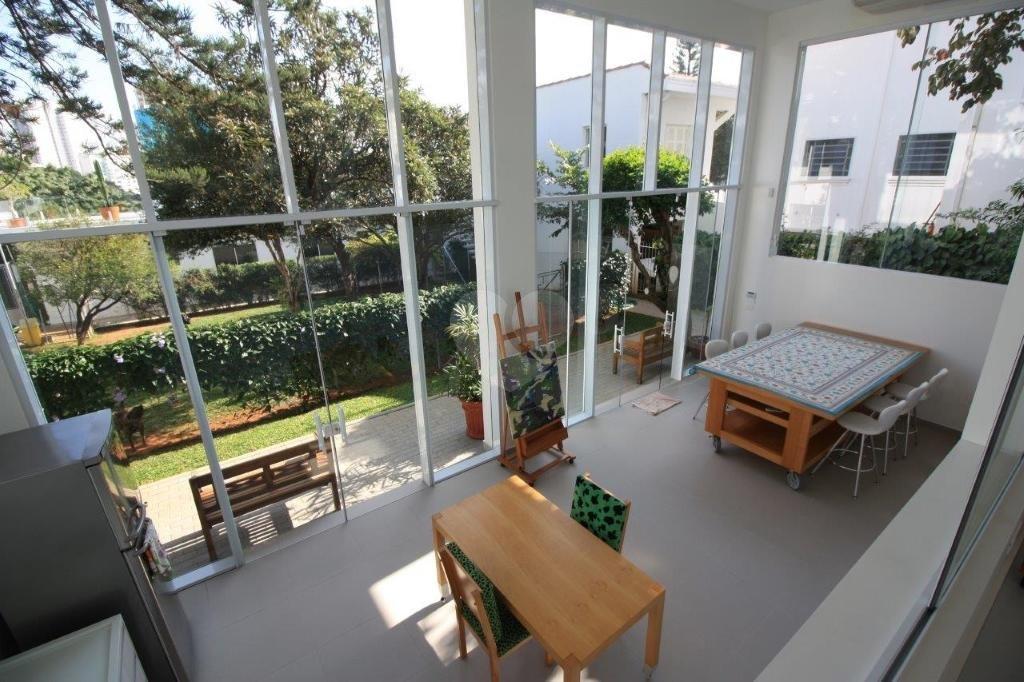 Venda Casa São Paulo Vila Madalena REO237787 5