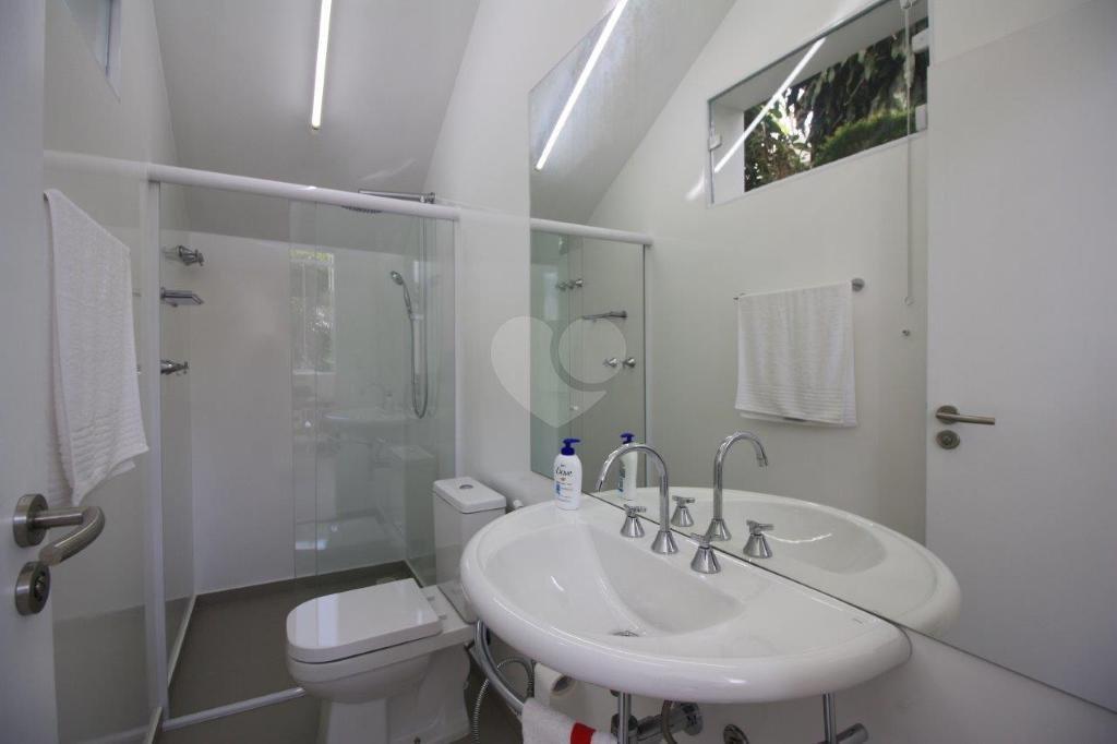 Venda Casa São Paulo Vila Madalena REO237787 20
