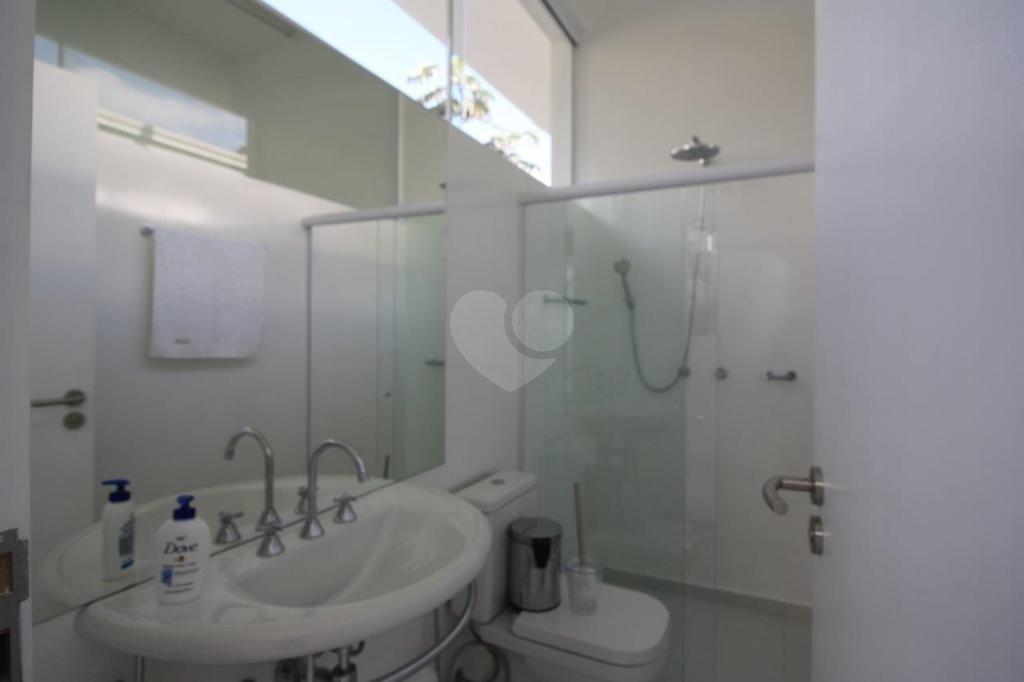 Venda Casa São Paulo Vila Madalena REO237787 12