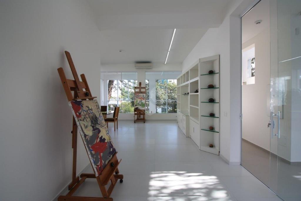 Venda Casa São Paulo Vila Madalena REO237787 6