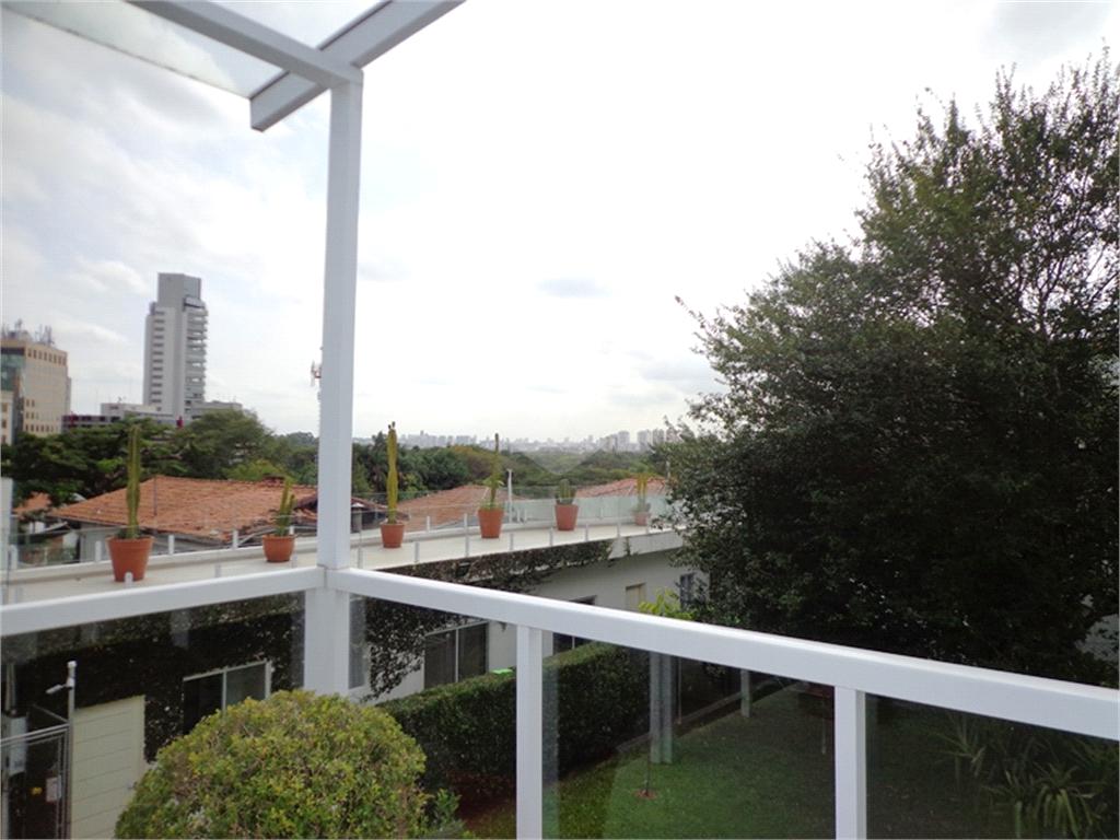 Venda Casa São Paulo Vila Madalena REO237791 43