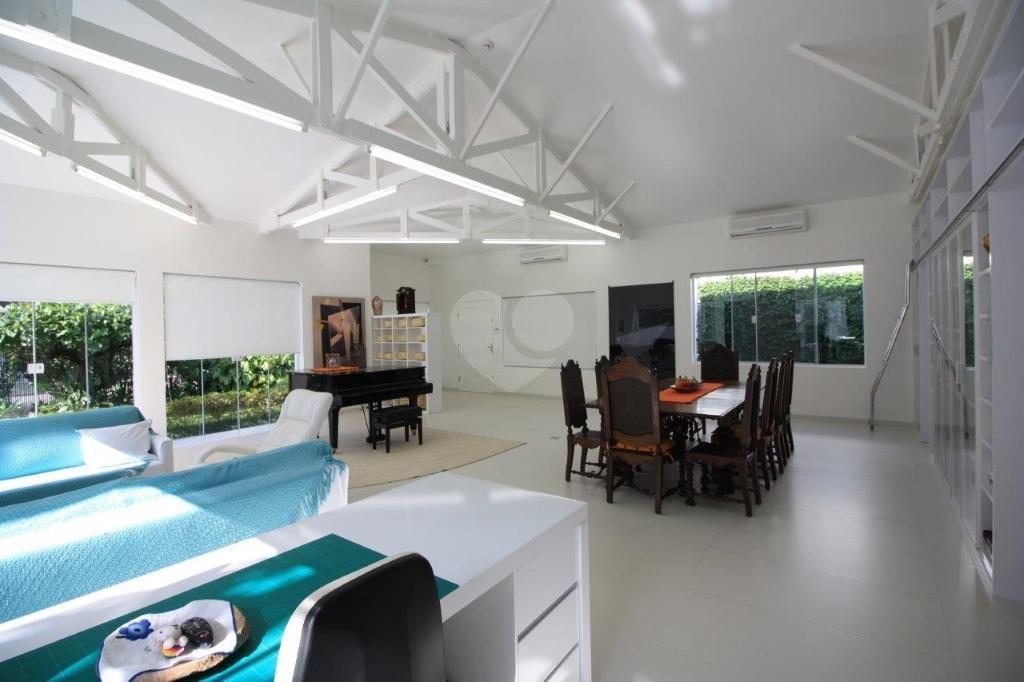 Venda Casa São Paulo Vila Madalena REO237791 12