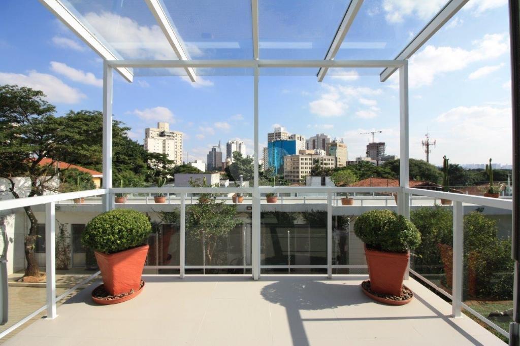 Venda Casa São Paulo Vila Madalena REO237791 19