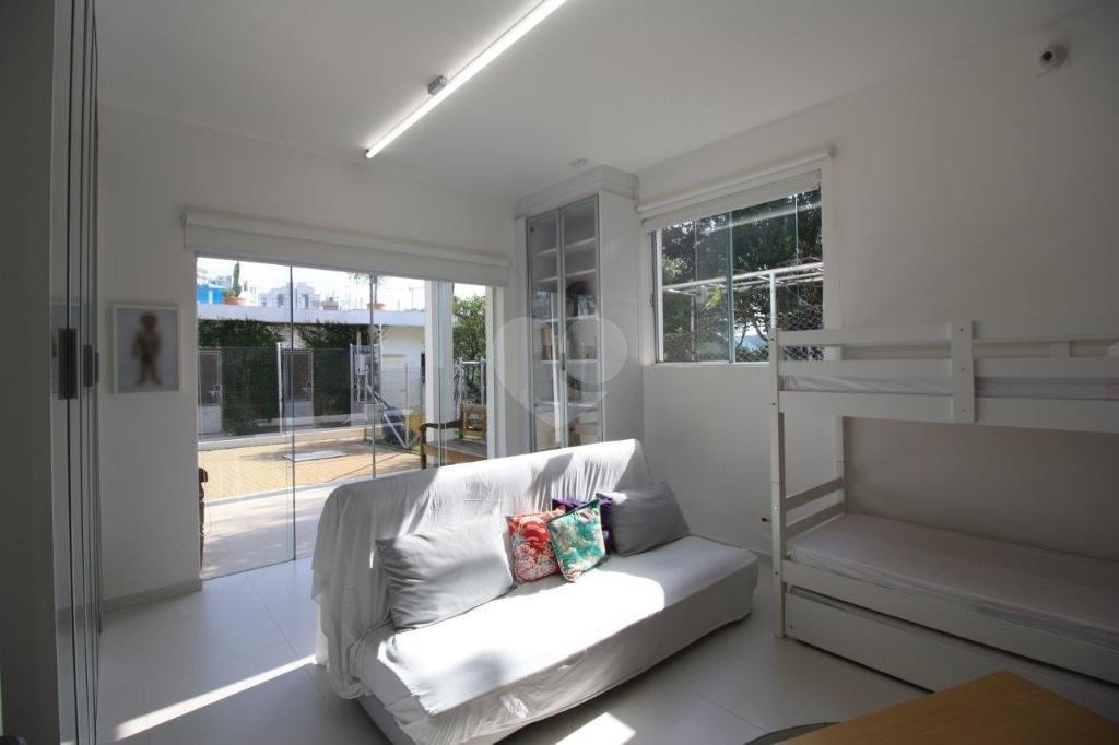 Venda Casa São Paulo Vila Madalena REO237791 23