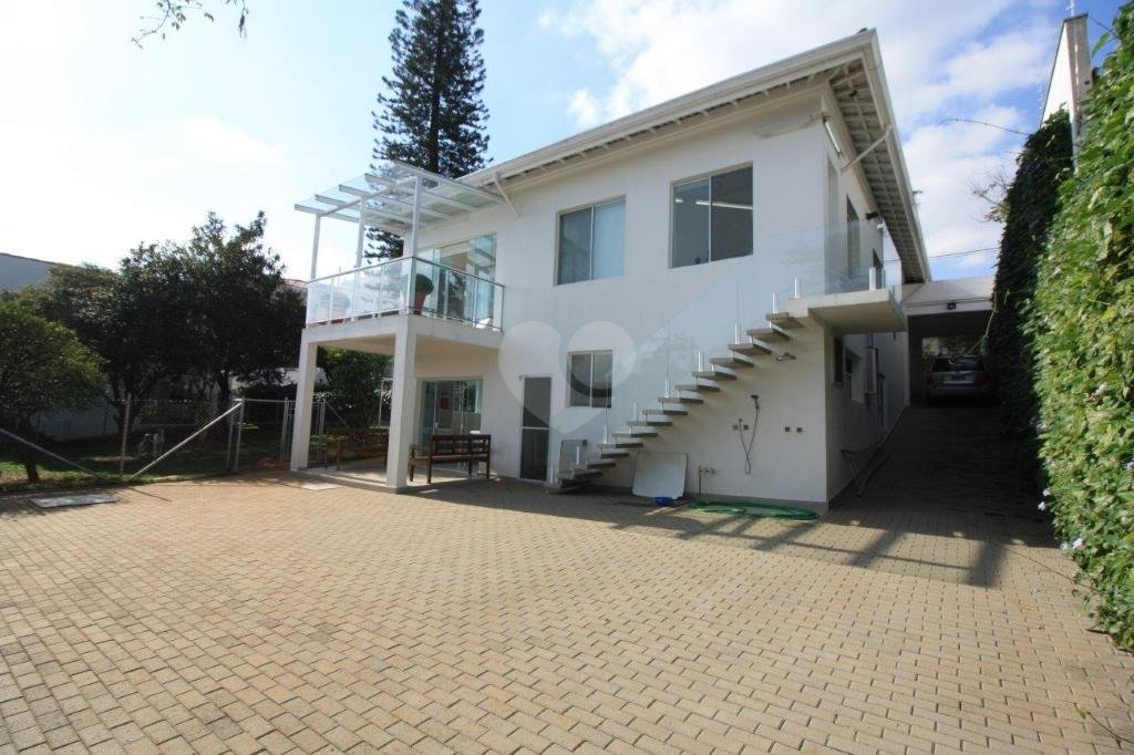 Venda Casa São Paulo Vila Madalena REO237791 25