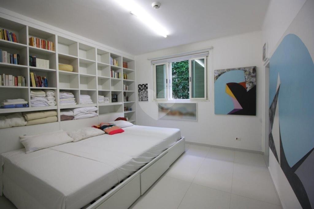 Venda Casa São Paulo Vila Madalena REO237791 20
